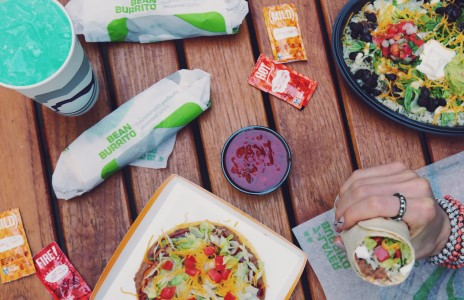 Millions Of Vegan Options In Taco Bell's New Vegan-Friendly Menu
