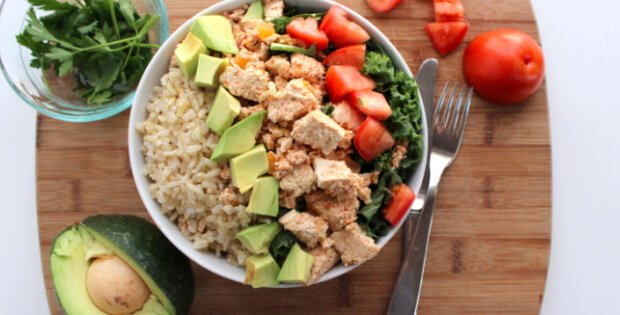 A Weeks' Worth Of Rich&Yummy Vegan Meals For Under $5 Each (Grocery List+Recipes Included)