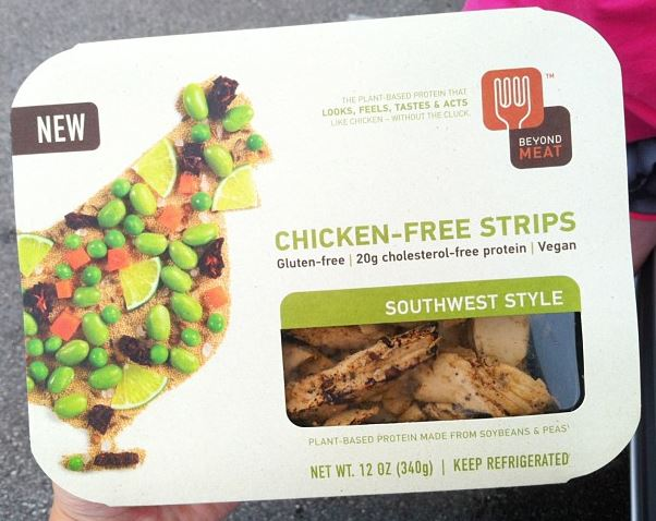 Best Vegan Products To Outsmart Your Chicken Cravings (Plus Where To Buy)