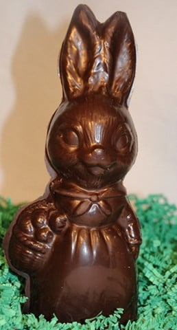 The 20 Most Awesome Vegan Easter Bunnies & Eggs Plus Where To Find Them