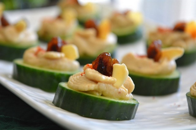 21 Lip-Smacking Vegan Party Food Ideas That'll Satisfy Even The Pickiest Meat Eater Tastes