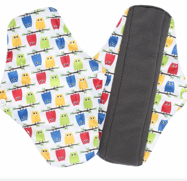 Fun Your Lady Days Menstrual Pad