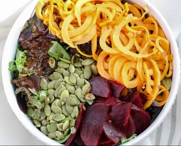 21 One-Minute Vegan Lunches To Take To Work