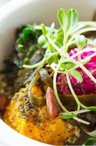 24 Delicious Vegan Restaurants Across The US To Add To Your Culinary Bucket List