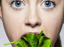 Is oral sex with a meat eater vegan?