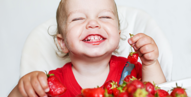 Why A Vegan Diet Is Perfectly Safe For Children