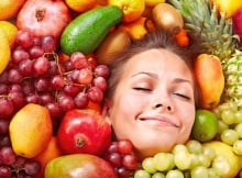Fighting Depression With A Vegan Diet