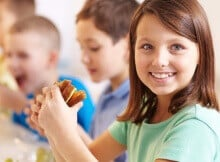 YES! Why And Where Vegan School Lunches Are On The Rise