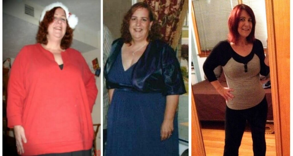 The 9 Most Breathtakingly Life-Changing Vegan Transformations You'll Want To See!