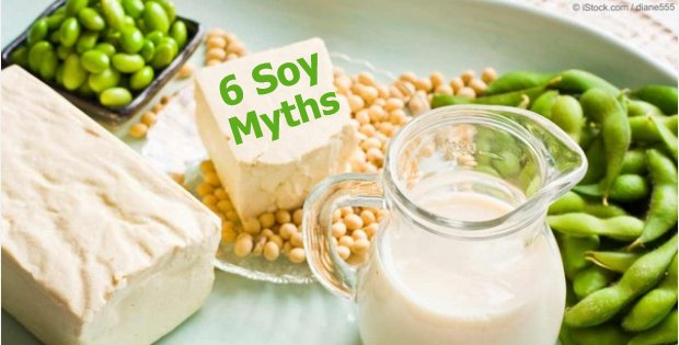 The Soy Truth Every Vegan Wants To Know! 6 Myths Debunked