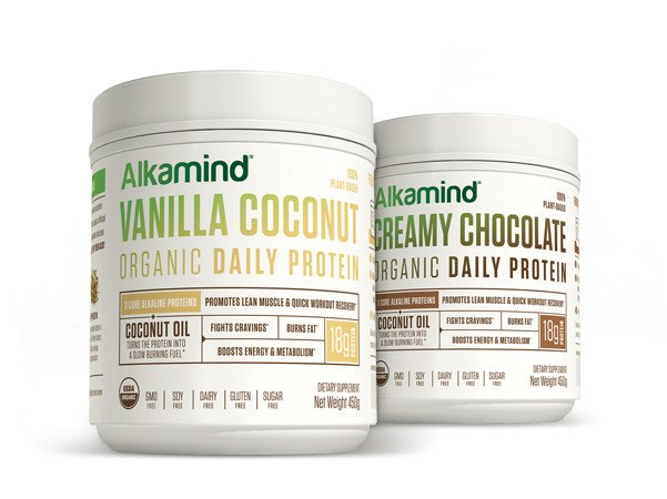7 Plant Protein Powders That Don't Taste Like Dirt