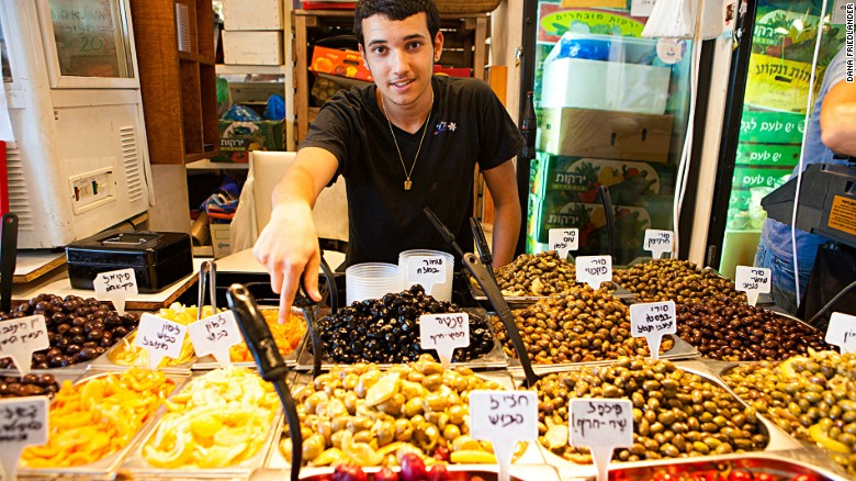The 10 Most Perfect World Destinations Any Vegan Would Thrive In