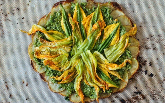 These 20 Succulent Vegan Recipes Will Show You Potato Deliciousness In All Its Forms!