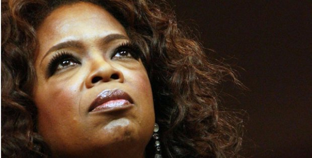 Oprah Urges Her 33 Million Followers To Go Meatless