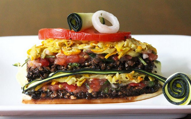 The 12 Most Drool-Worthy Vegan Zucchini Recipes To Try Before Summer Ends