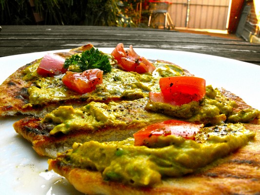 Why Vegans Need More Healthy Fats And 7 Tasty Ways To Get Them Into Your Meals