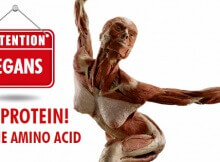 NOT Protein! THIS ONE Amino Acid Is What Vegans Should Start Paying Attention To!