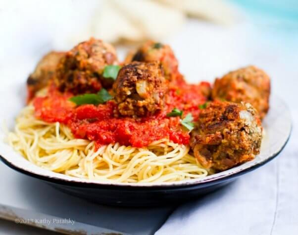 ULTIMATE Vegan Versions Of The 12 Most Mouthwatering Pasta Dishes