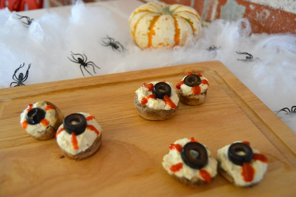 10 Creepy-Tasty Halloween Vegan Recipes That Are Too Fun Not To Try