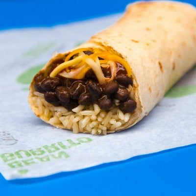Heads Up! These 12 Fast Food Chain Options Are Vegan!