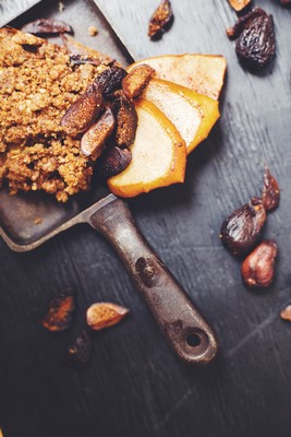 7 Scrumptiously Sweet Vegan Breakfasts To Satisfy A Sweet Tooth In A Healthy Wholesome Way