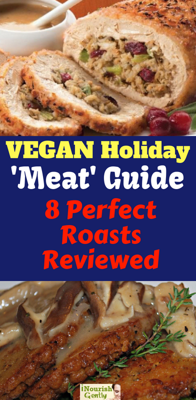 Vegan Holiday Meat Guide