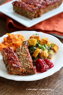 Vegans! Steal The Turkey's Show With 10 Thanksgiving Recipes So Drool-Worthy It Hurts