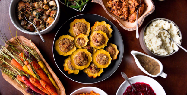 8 Exceptional Vegan Cooking Tips For The Ultimate Meat-Free Holiday Survival