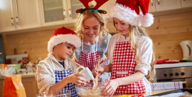 8 Vegan Cooking Tips For The Ultimate Holiday Survival