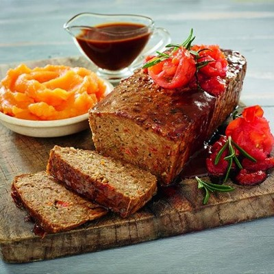 """Vegan Holiday """"Meat Free"""" Meat Guide: 8 Perfect Roasts Reviewed"""