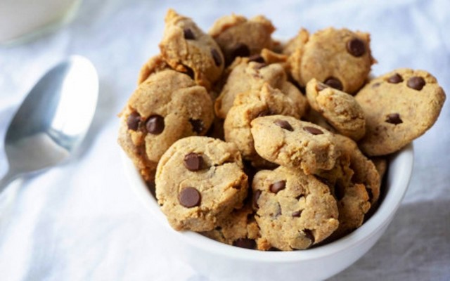15 Vegan Versions Of Your Favorite Cookies Will Warm Your Tummy And Heart This Winter!