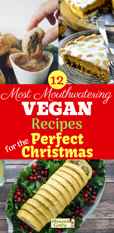 Mouthwatering Vegan Christmas Recipes (Copy)