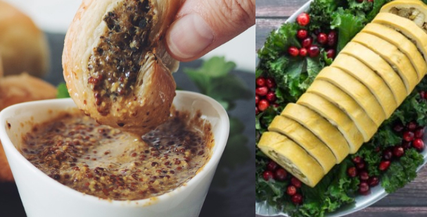 12 Most Mouthwatering Picks For The Perfect Vegan Christmas