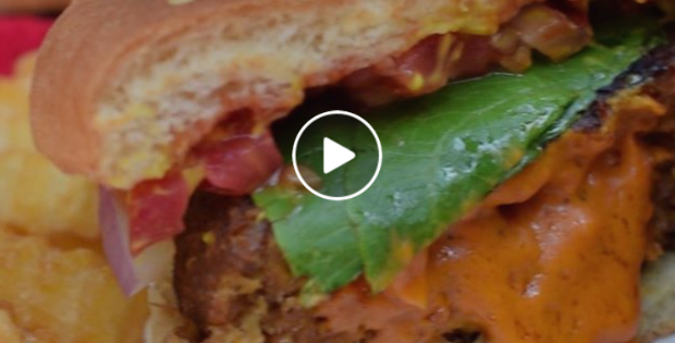 Top 10 Tantalizing Vegan Food Videos Of 2016 That Will Make Your Mouth Water!