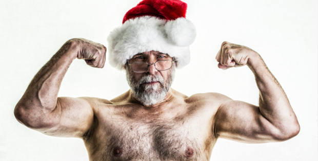10 Indisputable Reasons For Santa To Go Vegan This Christmas