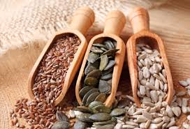 5 Types Of Seeds Vegans Should Make More Use Of For Nutritious Budget-Friendly Meals!