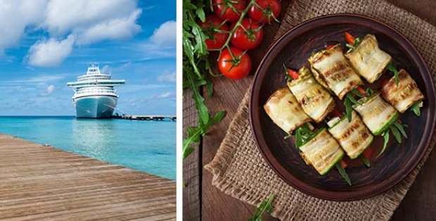 The Vegan Cruise Of Your Dreams Becomes A Reality In 2017!