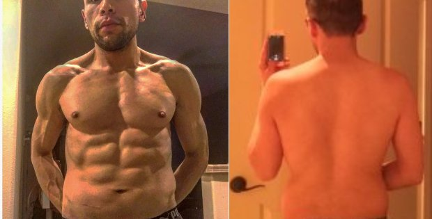 Vegan Goes From 12 Protein Shakes a Day to Whole Plant Foods – Think He Lost Muscle?