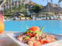This All-Inclusive Luxury Resort Has Adopted A 24-Hour Vegan Menu!