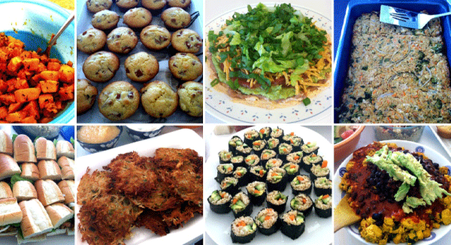 12 Proven Tricks To Swiftly Switch To Vegan Eating