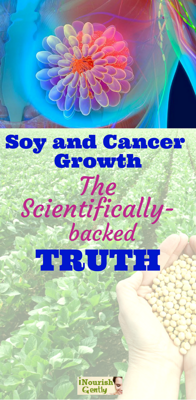 Soy and Cancer Truth