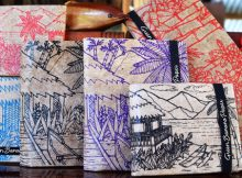 These Gorgeous Vegan Wallets Come From Banana Tree Waste! See How: