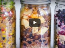 On The Go Vegan Breakfasts! 3-Minute Ideas You'll Get Addicted To!
