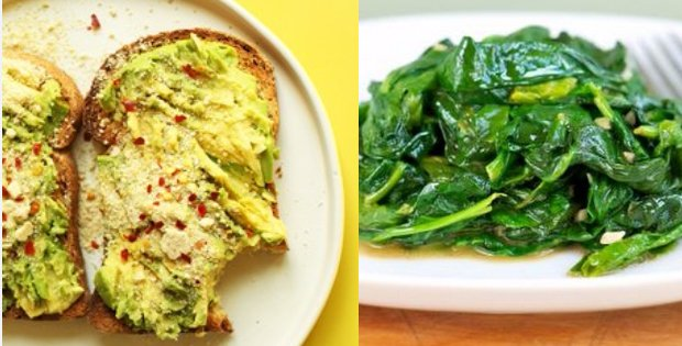 The Top 6 Vegan Foods That Burn Fat Like Crazy Plus Why We're At An Advantage
