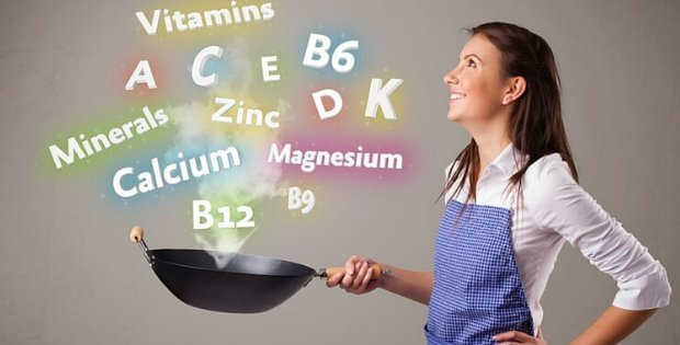 Nutrient Absorption On A Vegan Diet: 3 Crucial Steps To Follow