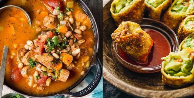 25 Weeknight Vegan Dinner Recipes So Delicious And Quick You Won't Need Anything Else