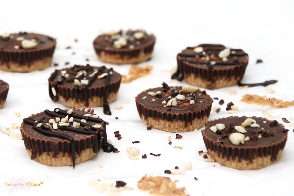 15 Decadent Peanut Butter Desserts That Are Right Out of Your Wildest Imagination