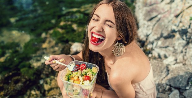 How To Use Your Vegan Diet To Keep Your Body In The Perfect Alkaline Balance