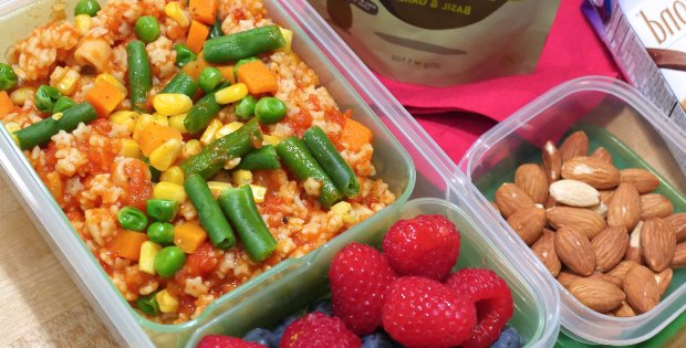 Vegan Lunches for Country's Second-Largest Public School District!