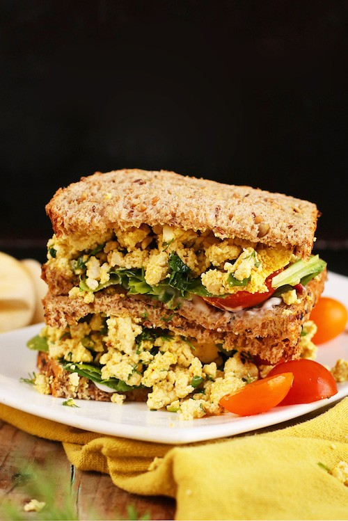 15 Mouthwatering Vegan Recipes That Are Ready In 15 Mins. Or Less!